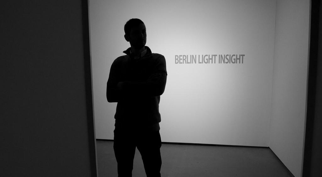 Stefan Bechert BERLIN LIGHT INSIGHT